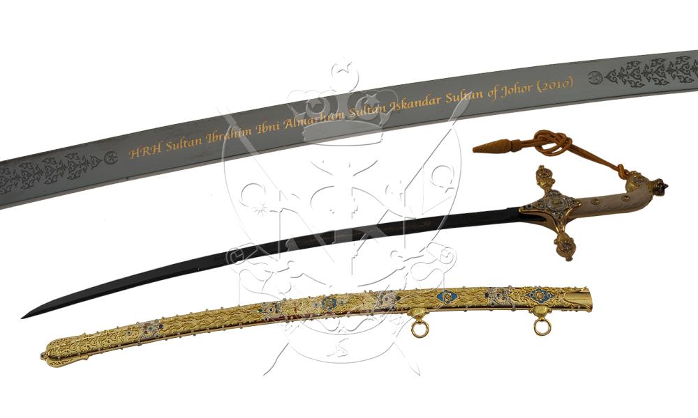 Pedang-Kerajaan